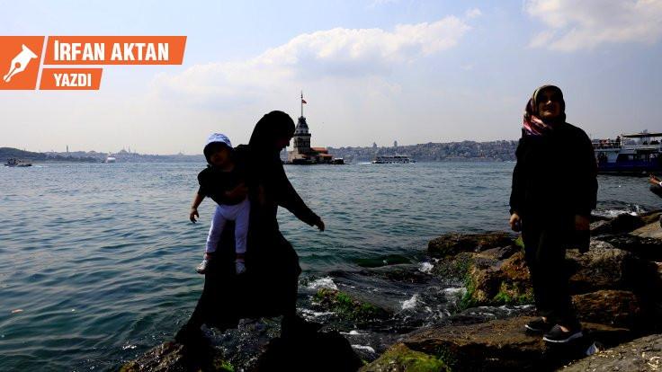 İktidara aday, mülteciye düşman yeni ırkçılar