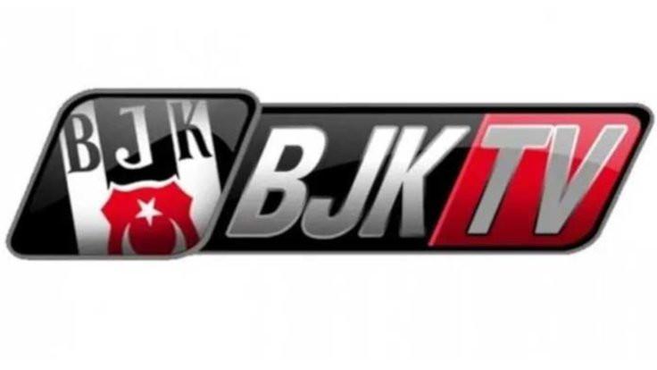 BJK TV  kapandı