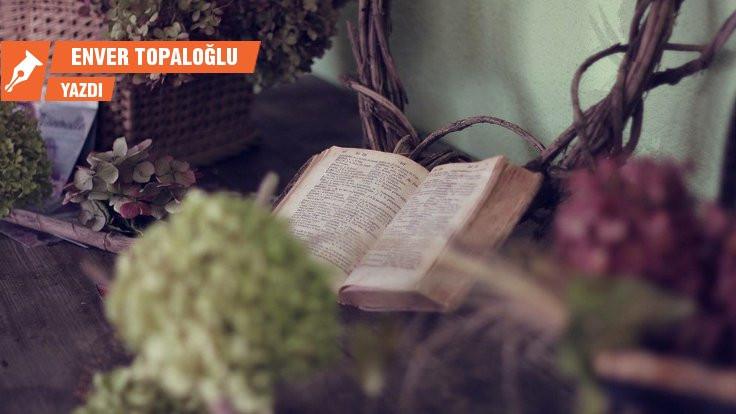 Modern Türkçe şiirin 'seslileri' – I