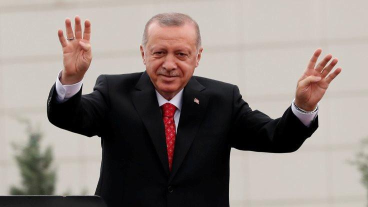 'Ankette İmamoğlu çıktı, Erdoğan taktik değiştirdi'