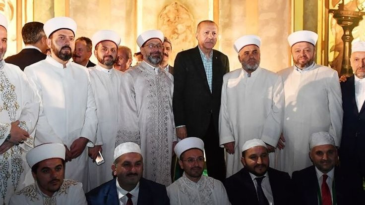 'Burası İstanbul, diğer adıyla İslambol'