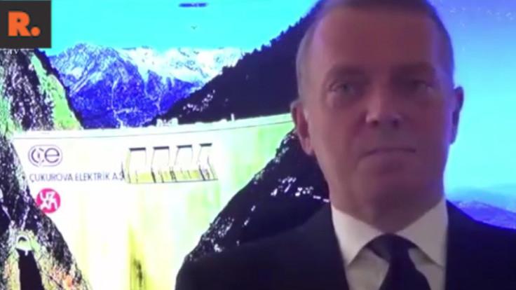 Cem Uzan'dan Erdoğan'a video mesaj
