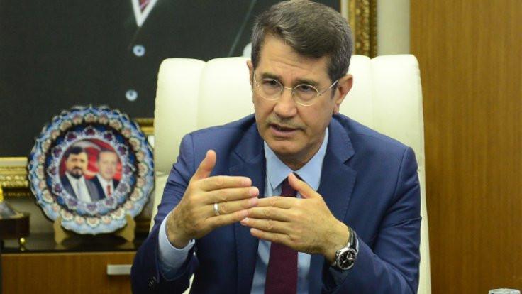 Canikli'den İmamoğlu'na: İstanbul Büyükşehir Belediye Başkanı olamazsın