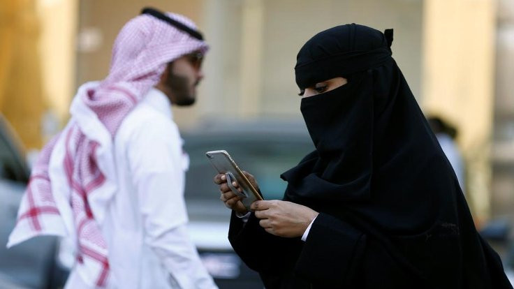 Suudi Arabistan'da turistlere 'otel odası izni'