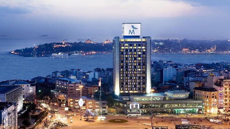 Selvi: The Marmara suç işledi