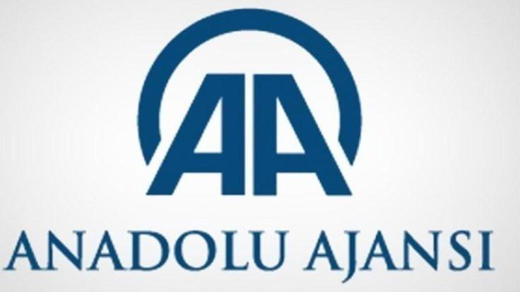 Sosyal medyadan AA'ya tepki