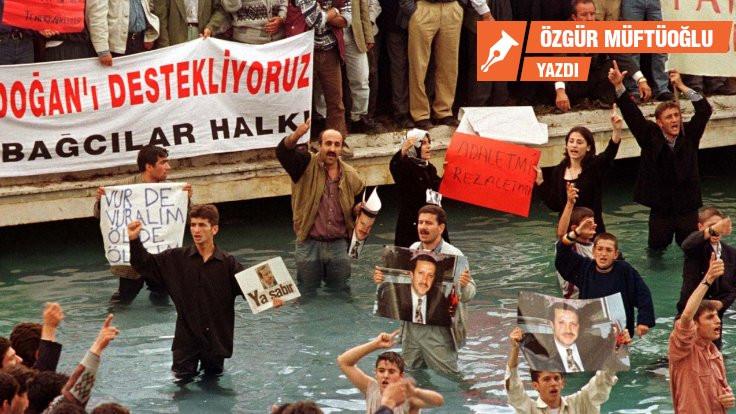 AKP belediyeciliği: Nereden nereye...
