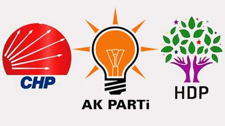 Cezaevi çağrısı: CHP ve HDP vekilleri 'varız' dedi