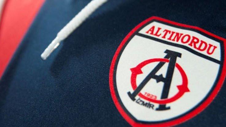 Altınordu'dan Trabzonspor'a tepki