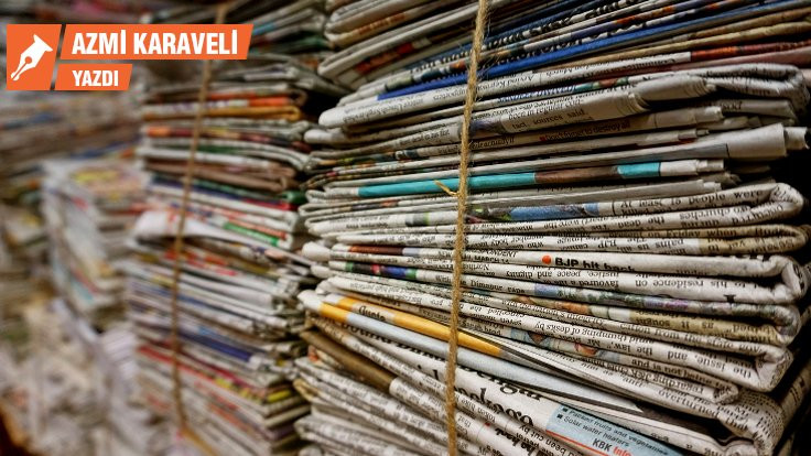 Tercüman-ı Ahval'den ana akım medyaya