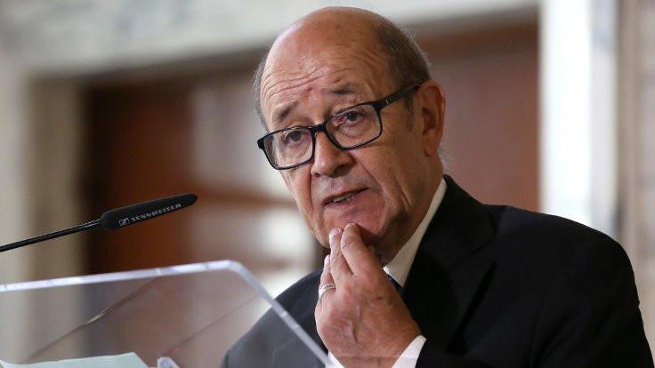 Fransa meclisinde Altınel ve Üstel'in tutukluluğu tartışıldı