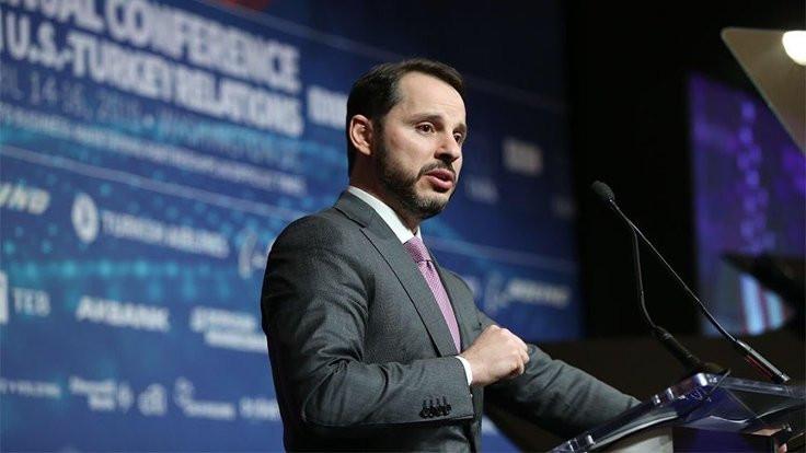 Yetkin: G20 bakanlar zirvesinde Albayrak yok