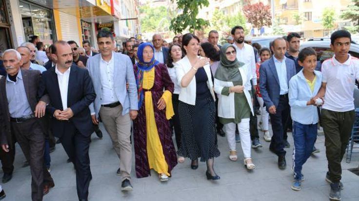 Buldan: İstanbul'da tavrımızı aynen sürdüreceğiz
