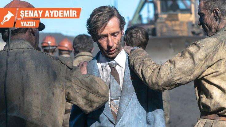 Çernobil: Utanç ve onur!