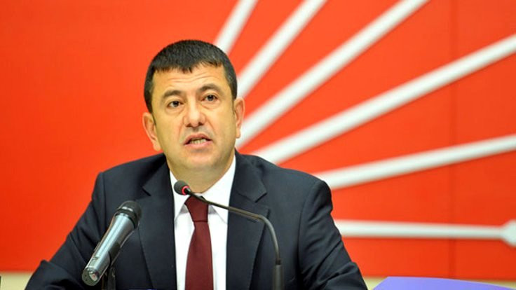 CHP bayramda 27 cezaevini ziyaret etti