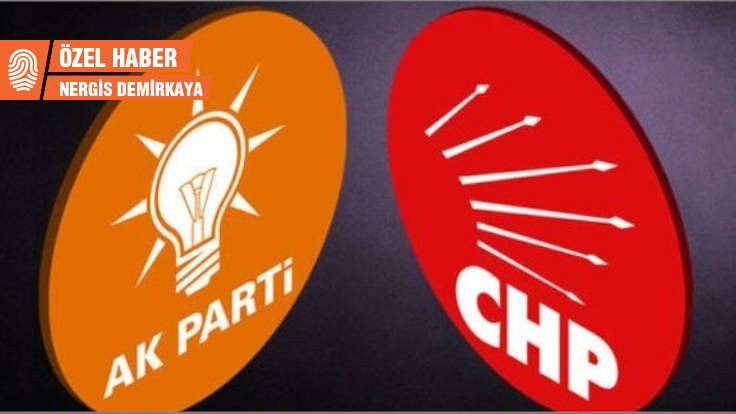 AK Parti'de Keskin, CHP'de Honaz beklentisi