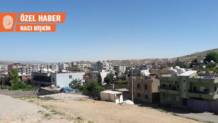 Cizre'de bayram: Lise yıllarındaki gibi...