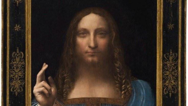 En pahalı tablo kralda