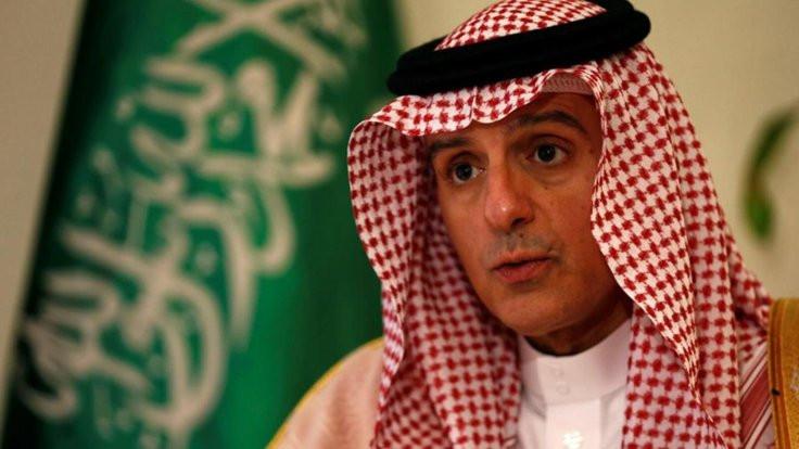 Suudilerden BM'nin Kaşıkçı raporuna ret