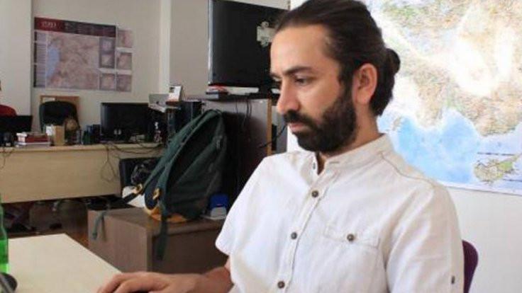 Sendika.org editörüne gözaltı