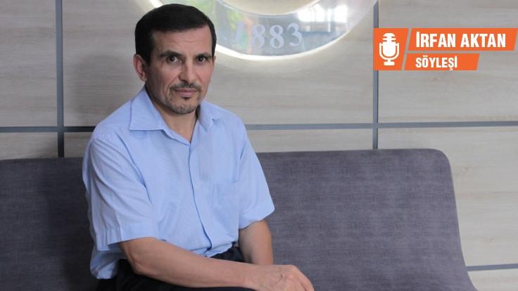 Arıkboğa: AKP kendi paranoyasının içine düştü