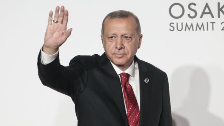 Erdoğan Youtube kanalı açtı