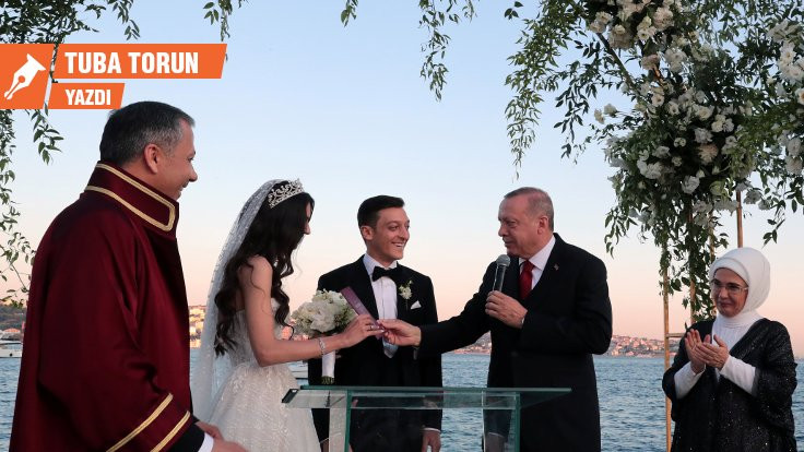 Bizim bedenimiz, Erdoğan'ın kararı