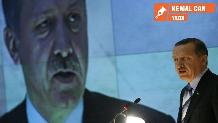 Erdoğan neden saklanıyor?