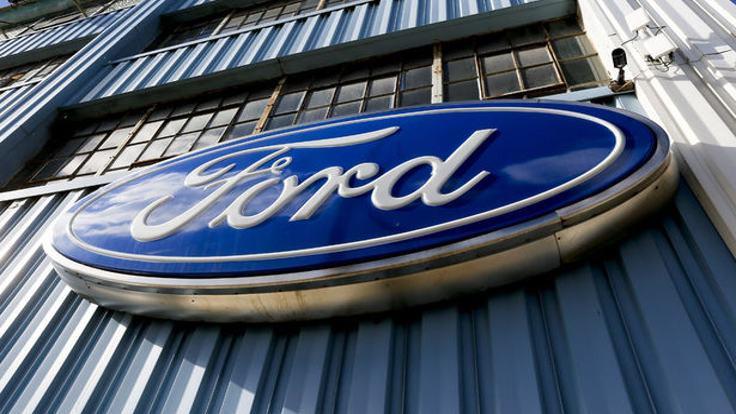 Ford 12 bin kişiyi işten çıkarıyor