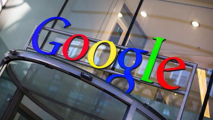 Google'dan bağlantı sorunu açıklaması