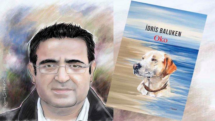 Baluken'den yeni roman: Oko