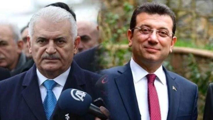 Yıldırım ve İmamoğlu TRT'de tartışacak