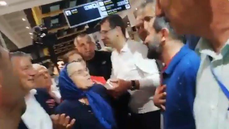 Vali İmamoğlu'nu suçladı, CHP'den yanıt geldi