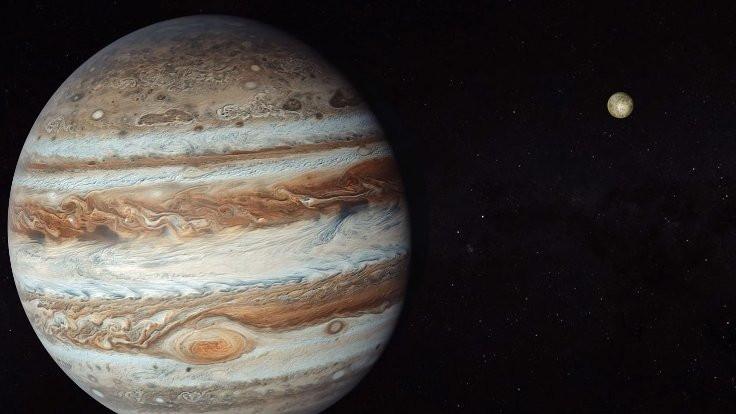 Bugün Jüpiter'e dikkat!