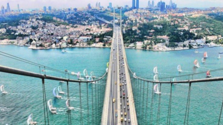 Köprü için son başvuru