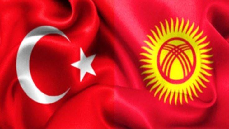 Türkiye'den karşı notayla yanıt