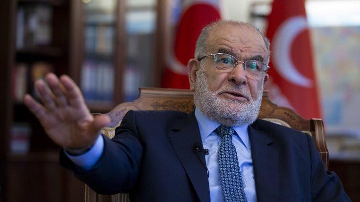 Karamollaoğlu'ndan Suriye mesajı: Anlaşmak çatışmaktan evladır