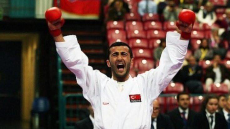 Türkiye Kanada'da 9 madalya aldı