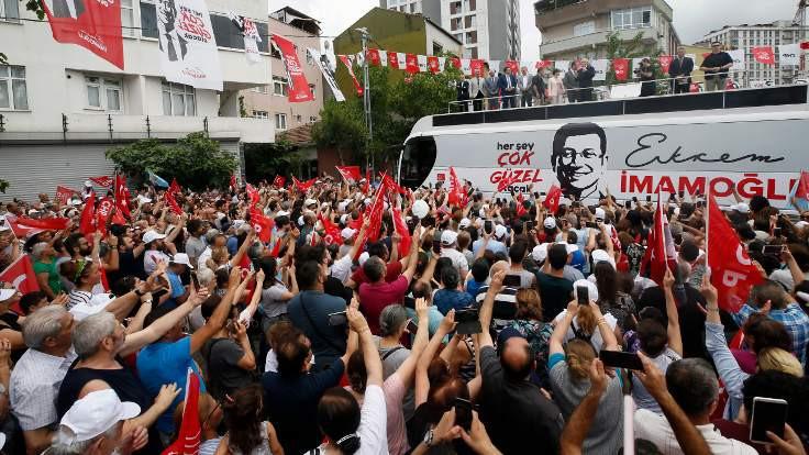 Kılıçdaroğlu: İptal ederlerse bir daha seçeceğiz