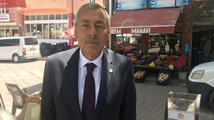 İYİ Parti adayı: AKP küskünlere ödeme yaptı