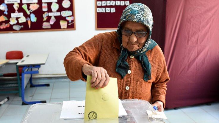 Keskin ve Yusufeli'de seçimi AK Parti kazandı