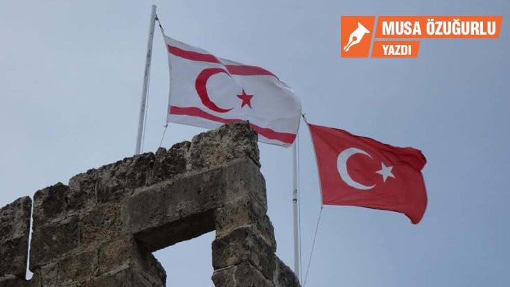 Ankara KKTC'yi ilhak eder mi?