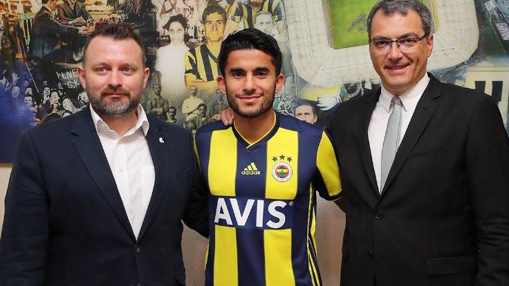 Süper Lig'de biten transferler: Hangi kulüp kimi aldı? - Sayfa 3