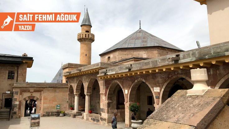 Nevşehir'de tamam olmak