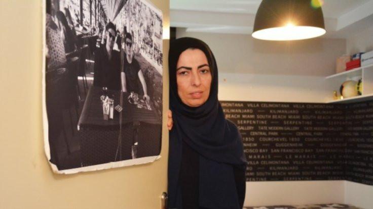Nihal Olçok'tan Adalet Bakanlığı'na teşekkür