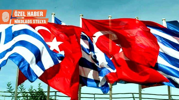 Türkiye Yunanistan'la görüşme talep etti