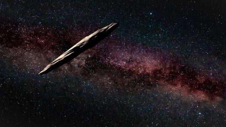 Uzaylılar insanlığı felaketten nasıl kurtarır?