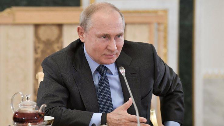 Putin: OPEC ile henüz uzlaşamadık