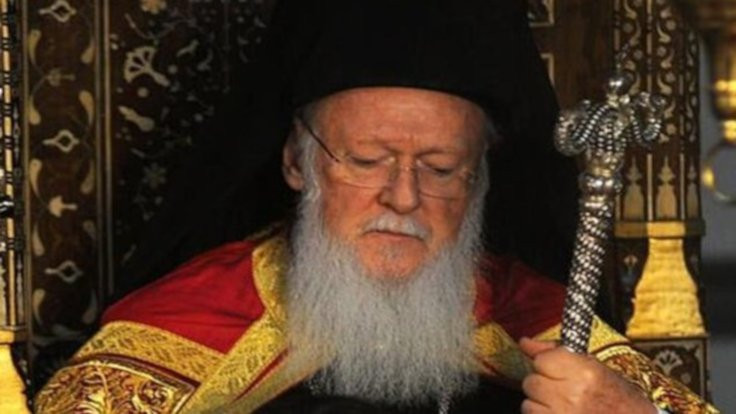 Patrik Bartholomeos'tan Ayasofya çağrısı