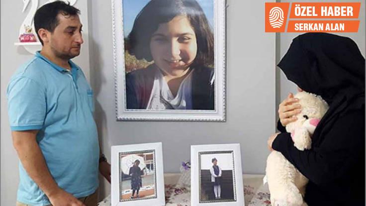 Rabia Naz'ın babasından Canikli hakkında suç duyurusu